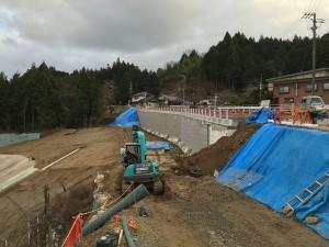 災害復旧工事 H27.12.26